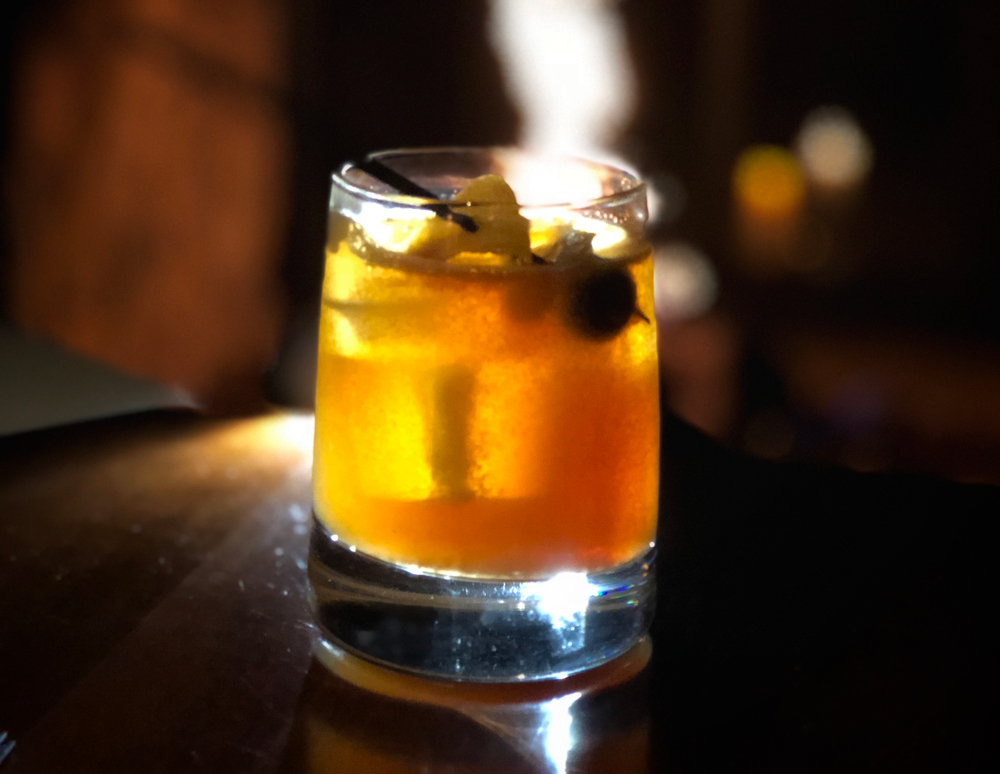 Stoney River cocktail