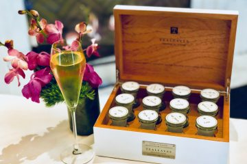Mandarin Oriental Royal Tea