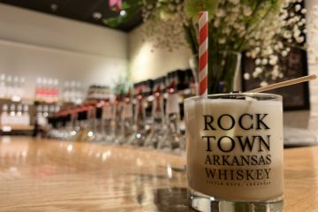 Rock Town Distillery Little Rock Arkansas